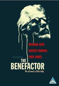 The Benefactor (DVD)