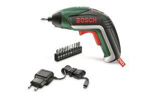 Bosch - IXO V Basic Screwdriver Set