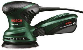 Bosch - PEX 220 A Orbit Sander - Green