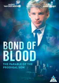 Bond Of Blood (DVD)