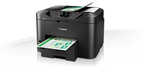 Canon MAXIFY MB2740 A4 4-in1 Multifunction Business Wi-Fi Inkjet Printer