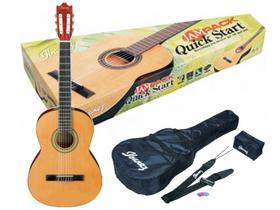 Ibanez GA3NJP-AM Jam Pack of Classical Guitar