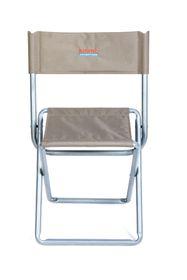 Bushtec - Fishing Chair with Backrest