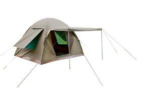 Bushtec - Safari Bow Tent