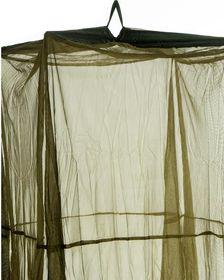 Bushtec - Mosquito Net - Khaki