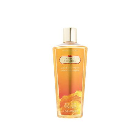 88a9fcf3a6 Victoria Secret Amber Romance Shower Gel - 250ml (Parallel Import ...