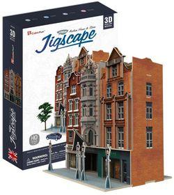 Cubic Fun Auction House & Stores UK - 93 Piece