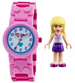 Lego Friends Stephanie Watch with Minifigure