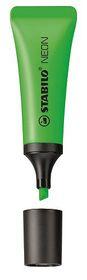 Stabilo Neon Highlighter - Green
