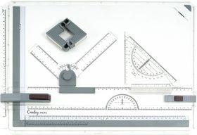 Croxley A3 Profil Drawing Board