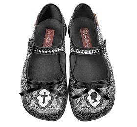 Chocolaticas Simonette Ladies Shoes
