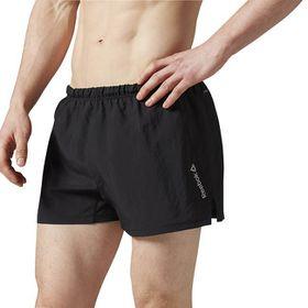 Men's Reebok Running Essentials 3 Inch Split Shorts | Buy Online in South  Africa | takealot.com