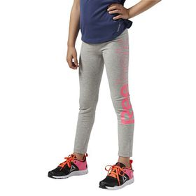 Girl's Reebok Essentials Leggings