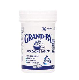 Grandpa - 76 Tablets
