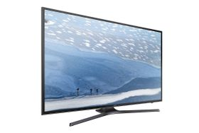 "Samsung 65"" UHD Flat LED TV"