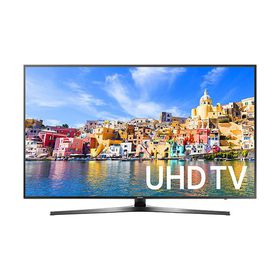 "Samsung 60"" UHD Flat LED TV"