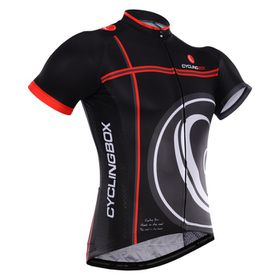 Cycling Box Jersey - Gear
