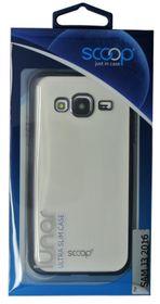 Scoop Lunar Case for Samsung Galaxy J3 2016 - Black