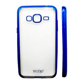 Scoop Lunar Case for Samsung Galaxy J3 2016 - Blue