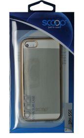 Scoop Lunar Case for iPhone 5 - Rose Gold