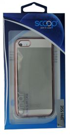 Scoop Lunar Case for iPhone 5 - Gold