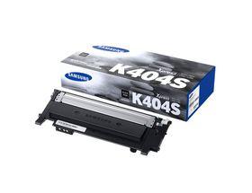 Samsung CLT-K404S Black Laser Toner Cartridge