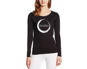 SweetFit Breathe SweetFit Ladies Long Sleeves