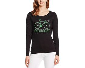 SweetFit Cycologist Ladies Long Sleeves