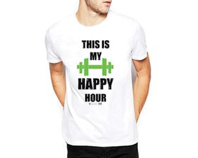 SweetFit Happy Hour Men's T-Shirt