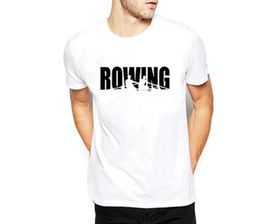 SweetFit Rowing Men's T-Shirt