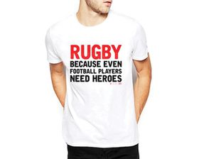 SweetFit Rugby Heroes Men's T-Shirt