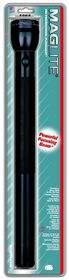 Maglite - 6D Cell Hang pack With Clamps - Black