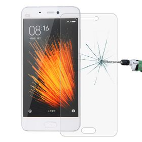 Tuff-Luv Tempered Glass for Xiaomi Mi 5 - Clear