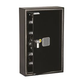 Yale - Electronic Key Safe - 100 Hooks
