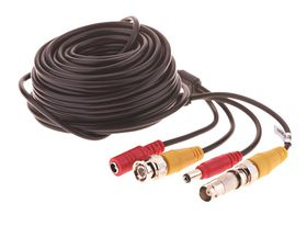Yale - CCTV 15m Extension Cable