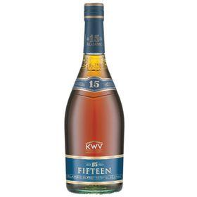 KWV - 15 Year Old Brandy - 750ml