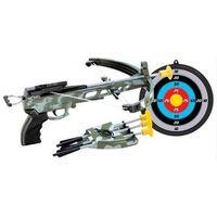 King Sport Crossbow Set - Woodland Camo