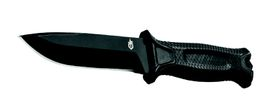 Gerber - Strong-arm Fixed Blade Knife - Black