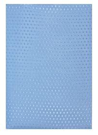 The Bathroom Shop - Shower Curtain - Blue Diamond
