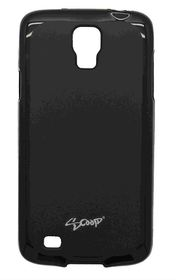 Scoop Progel Samsung S4 Active Case with Screen Protector - Black