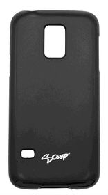 Scoop Progel Samsung S5 Mini Case with Screen Protector - Black