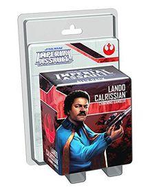 Star wars Imperial Assault Lando Calrissian Ally