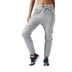 Women's Reebok Dance Knit Moto Pants