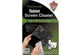 Falcon Dust-Off Premium Tablet Screen Cleaner Kit