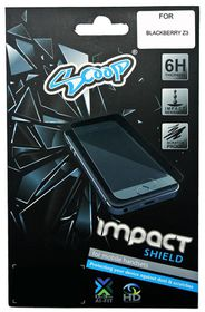 Scoop Impact Shield for Blackberry Z3