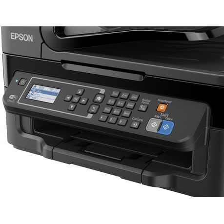 Epson L565 4-in-1 Multi-function Wi-Fi Printer | Buy Online