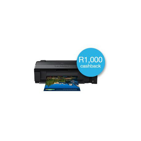 Epson L1800 Ink Tank A3 Photo Printer | Buy Online in South Africa