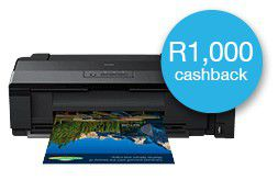 Epson L805 ITS Wi-Fi Printer | Buy Online in South Africa | takealot com