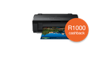 Epson L1800 ITS (Ink Tank System) A3 Photo Inkjet Printer
