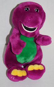 Barney 22 Inch Plush Toy